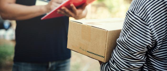 ارسال بستههای کمدایی برای خرید و فروشهای تهران به تهران با تخفیف