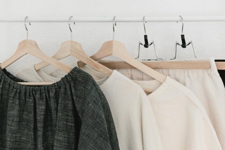 چطوری لباسهام رو خوب نگهداری کنم؟