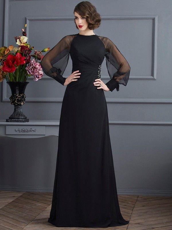مدل جدید لباس مجلسی بلند پوشیده