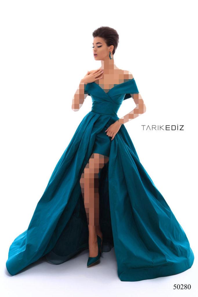 لباس شب ترکی