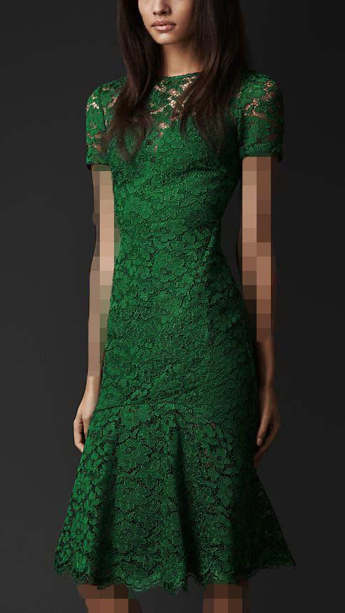 لباس مجلسی جدید گیپور