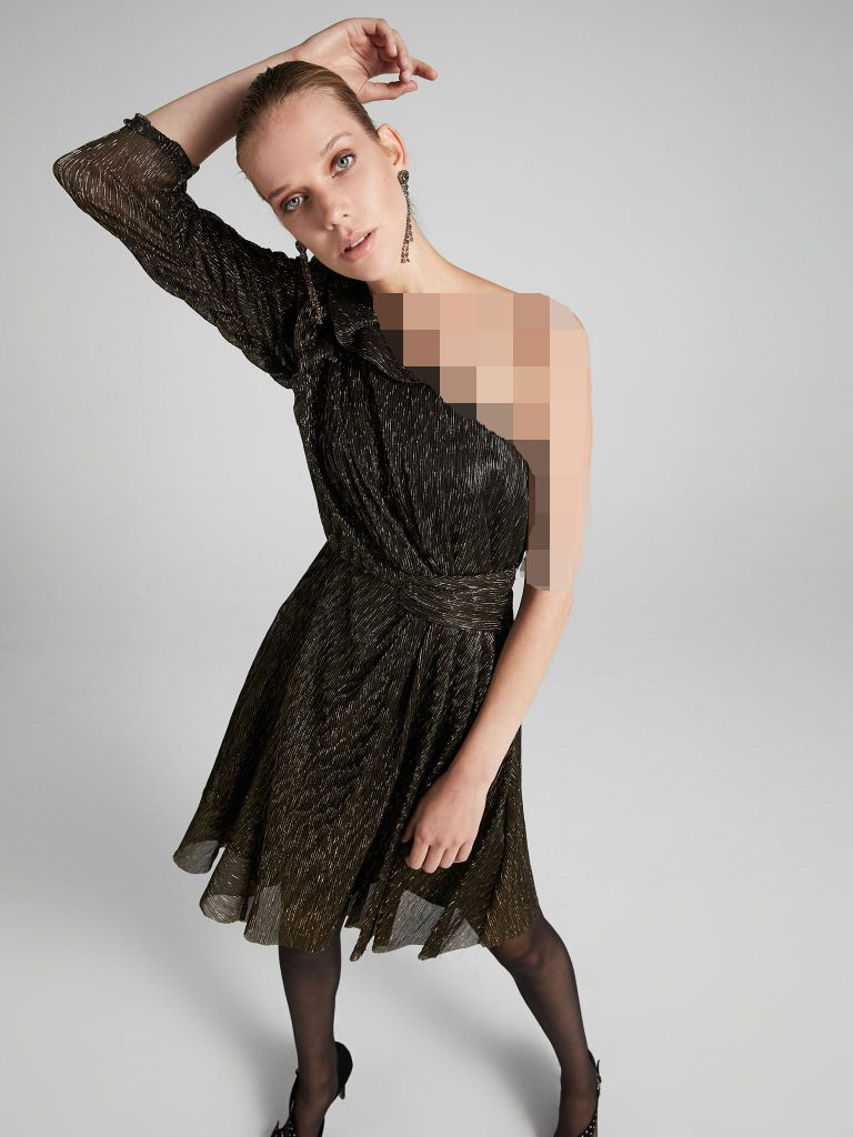 برند لباس مجلسی ترک ipekyol