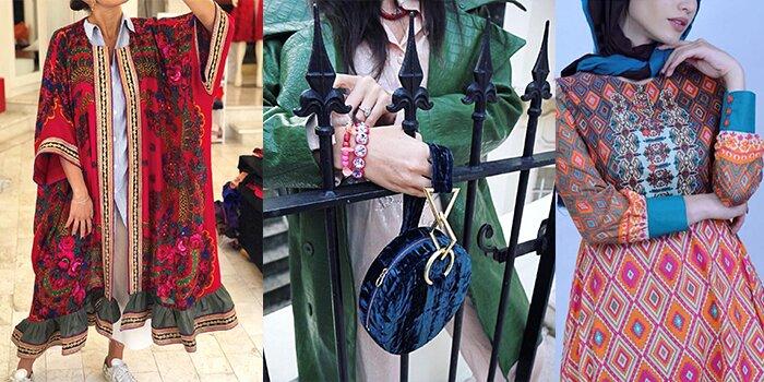 معرفی برندهای ایرانی : لباس زنانه ( 9 تا از معروف ترین و برترین ها)