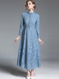 انواع لباس مجلسی بلند گیپور