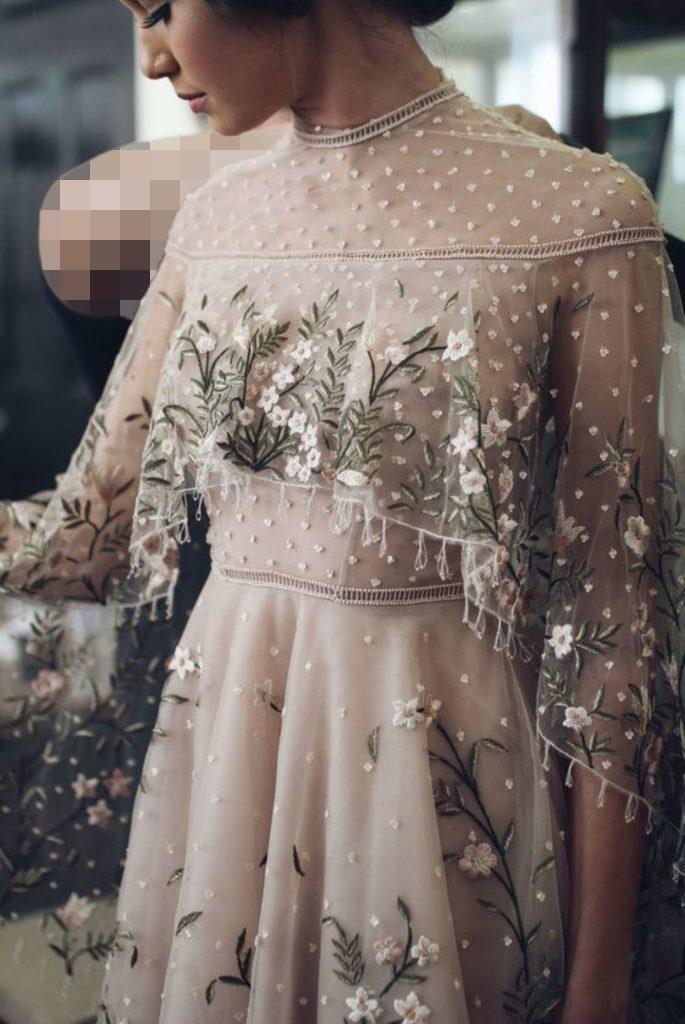 لباس مجلسی سبک ویمسیکال