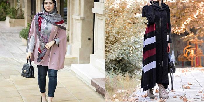 مدل های جدید رویه لباس زنانه 2019