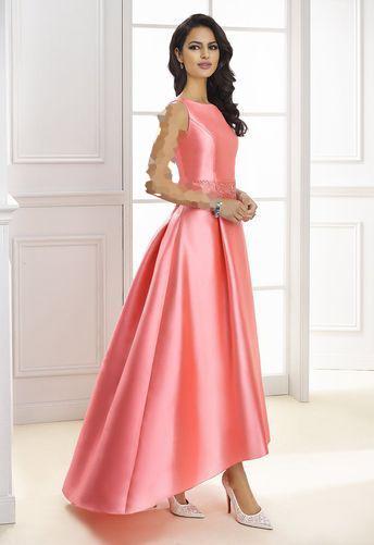 لباس مجلسی زنانه کرپ سیلک