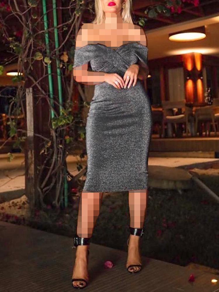 لباس مجلسی لمه یقه دلبری