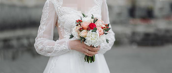 لباس عروس ترک و ایرانی (معرفی ۱۳ برند حرفه ای)