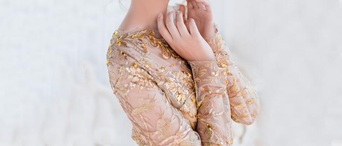 لباس عروس مدل شاین (معرفی 3 مدل جدید در سال 2019)