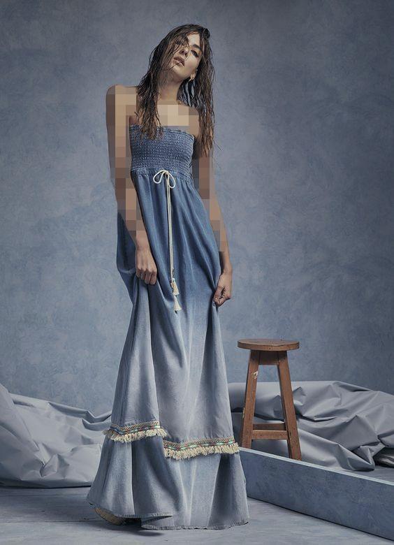 لباس مجلسی لی آمبره