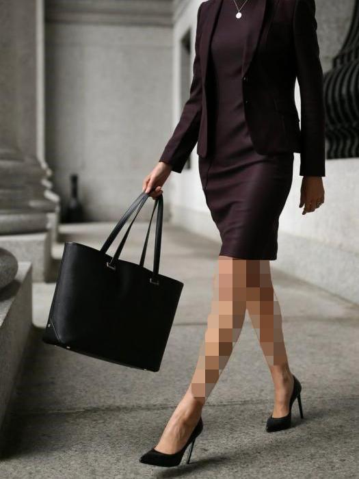با لباس مجلسی مشکی چه کفشی بپوشیم؟
