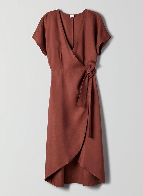 لباس مجلسی ساده چپ و راستی