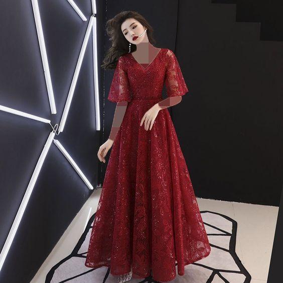 لباس مجلسی ژورنالی 2019 ترکیه