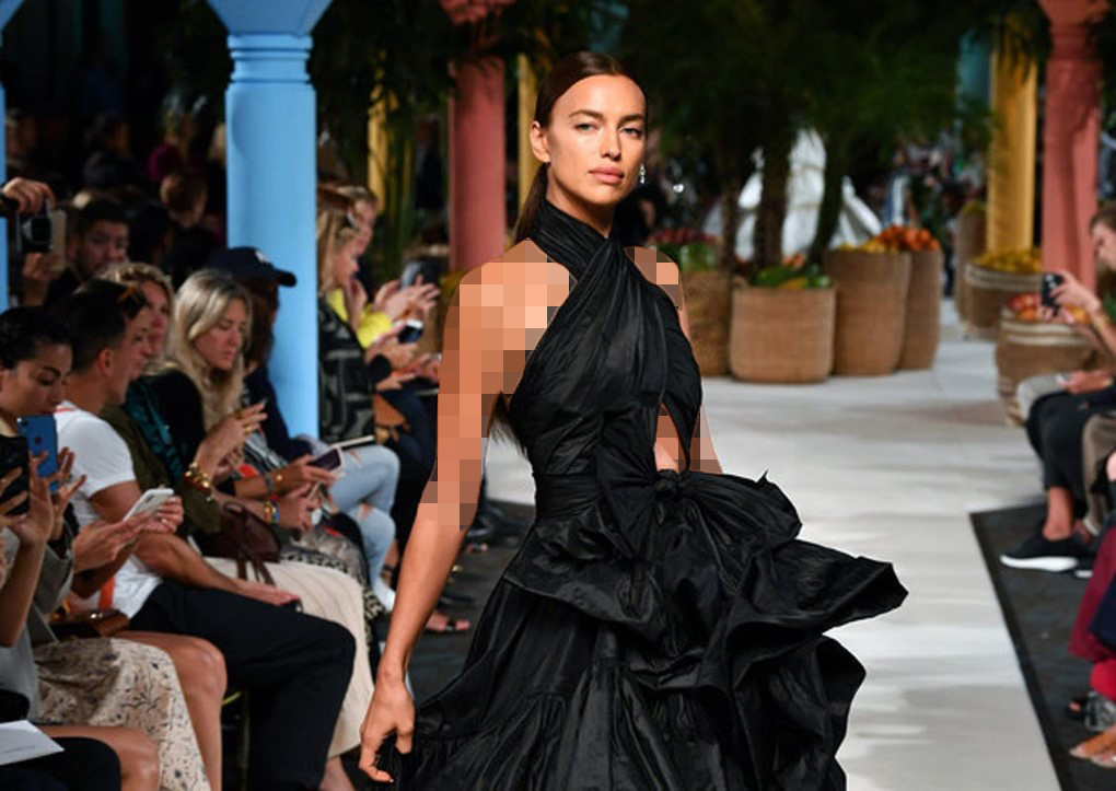 مدل جدید لباس مجلسی پف دار ترند 2020
