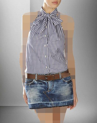 لباس مجلسی یقه هالتر