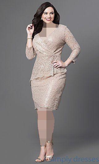 اندام گلابی شکل/لباس مجلسی برای خانم های چاق