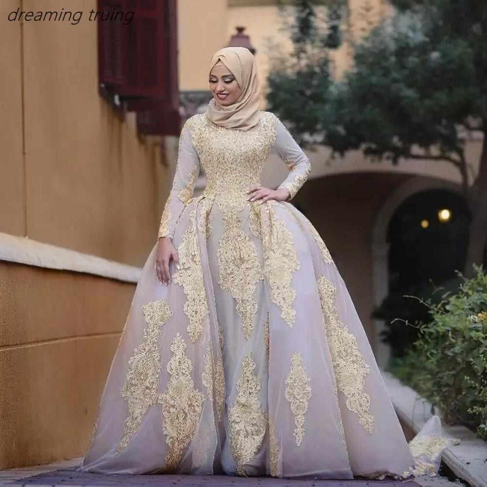 لباس عروس پرنسسی و پف دار
