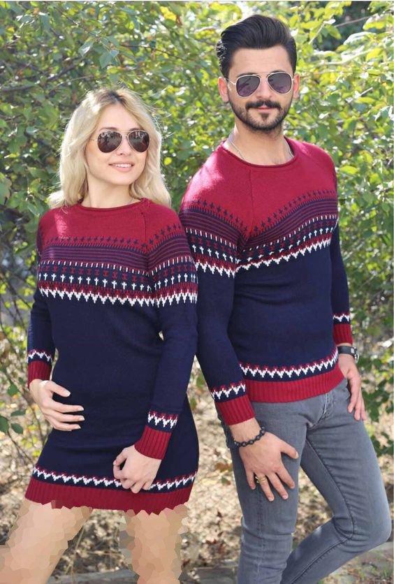 خرید لباس مجلسی چرم کوتاه از اپلیکیشین کمدا