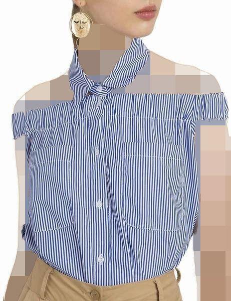 مدل یقه ترکیبی لباس مجلسی