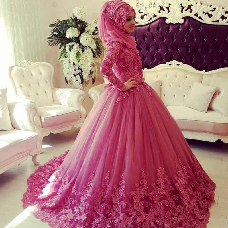 لباس مجلسی پف دار نامزدی