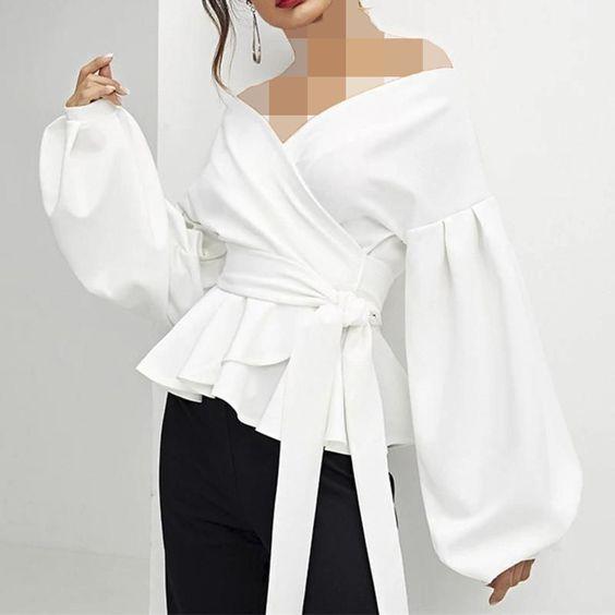 مدل یقه دلبری لباس مجلسی
