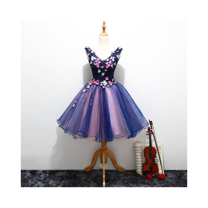 لباس مجلسی پف دار یقه هفت
