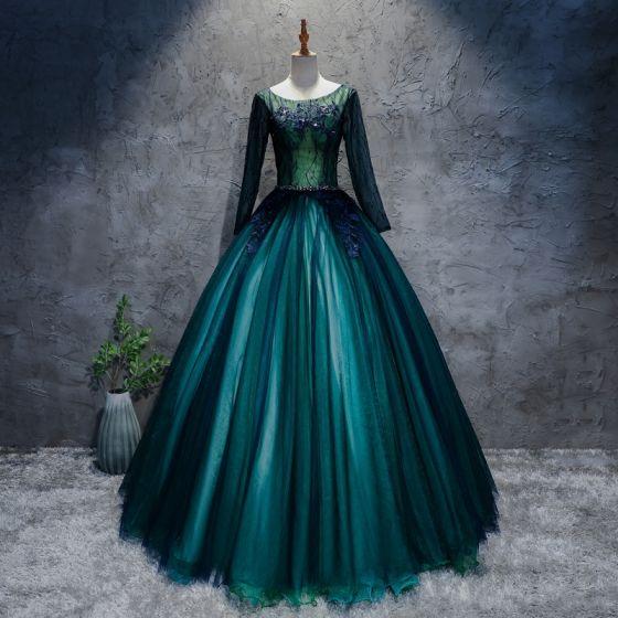لباس پف دار مجلسی