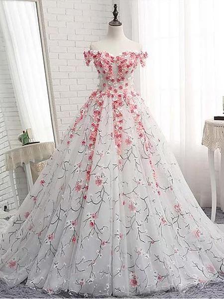 لباس مجلسی پف دار 2019
