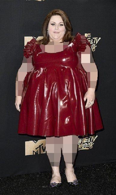 مدل لباس مجلسی پلاس سایز