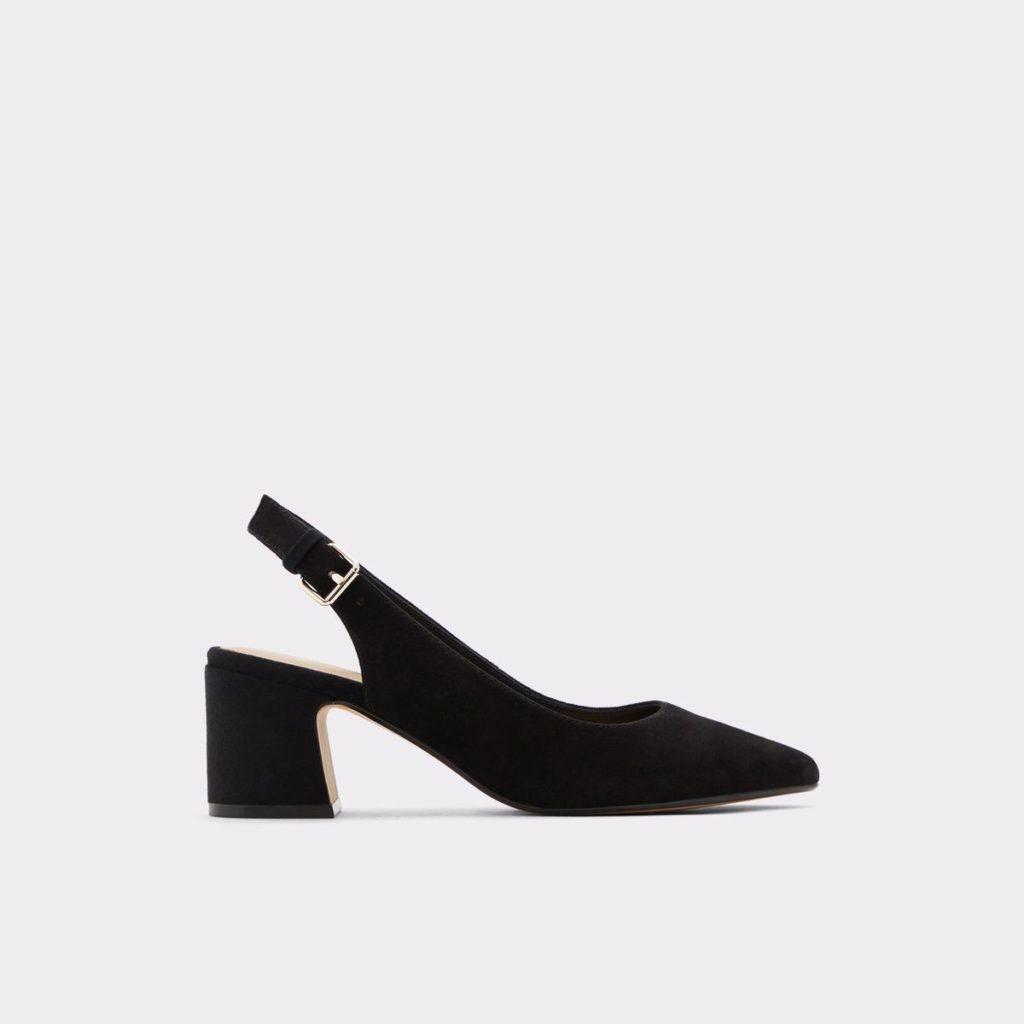 کفش زنانه پاشنه سه سانت برند آلدو