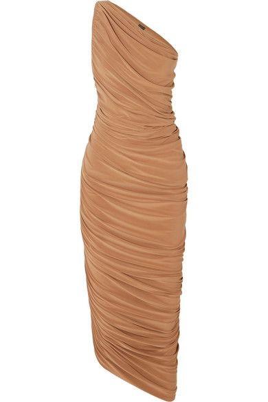 لباس مجلسی ریون : مدل یقه رومی