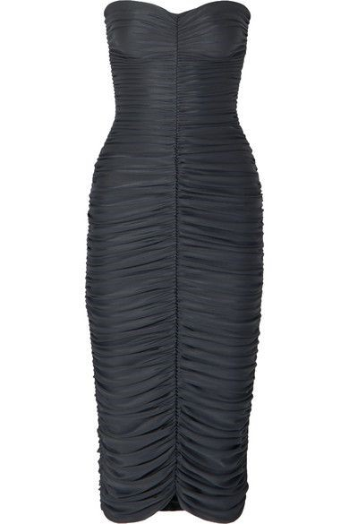 لباس مجلسی ریون مدل یقه دلبری