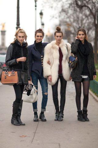 کفش زمستانی متنوع زنانه