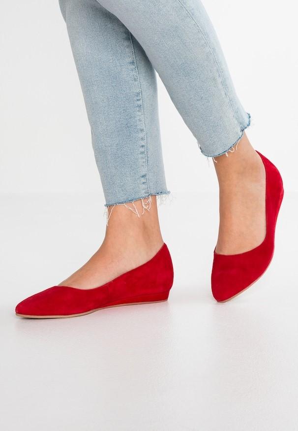کفش باله تاماریس