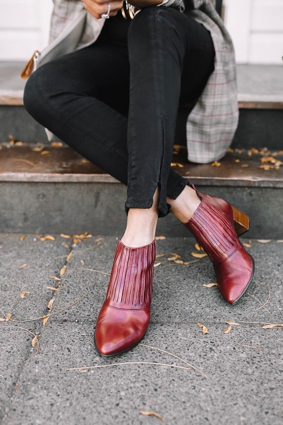 کفش زنانه Ecco
