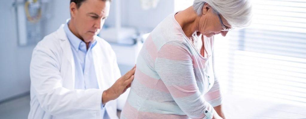 روند درمان دیسک کمر چگونه است؟