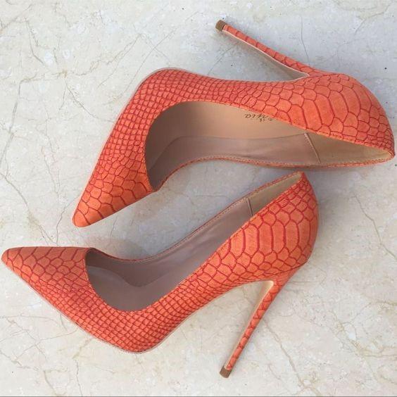 کفش پاشنه بلند Stiletto
