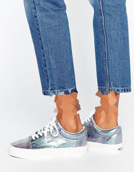 کفش ونس شاینی