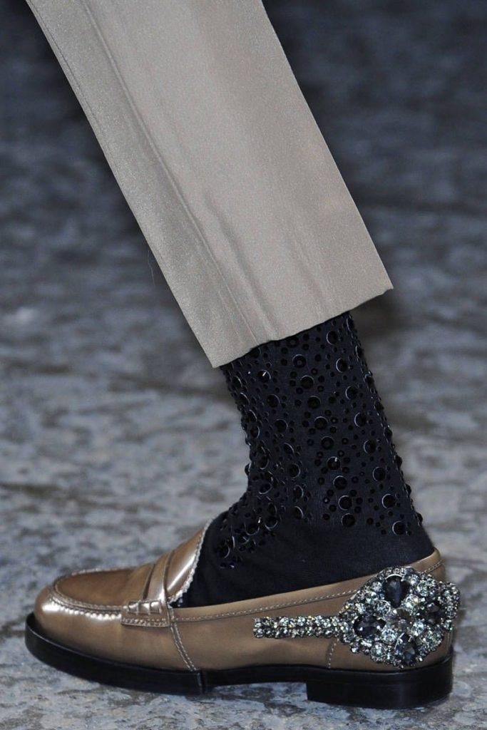 کفش پاییزی زنانه