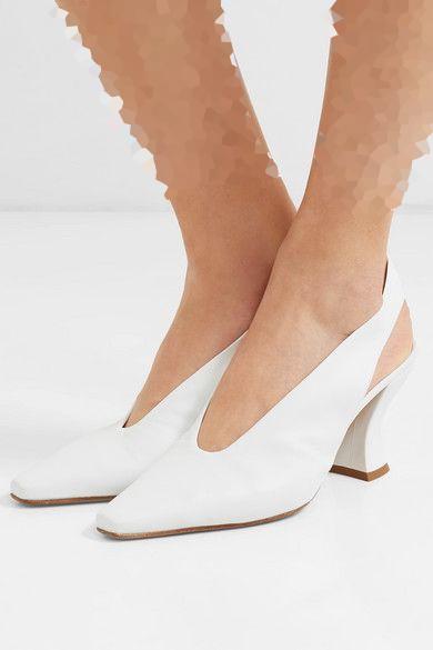 مدل جدید کفش عروس 2020