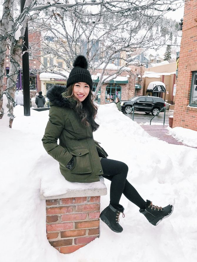 بوت زمستانی زنانه