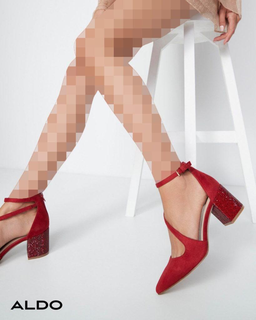 مدل های کفش زنانه Aldo