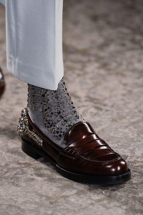 مدل کفش پاییزی