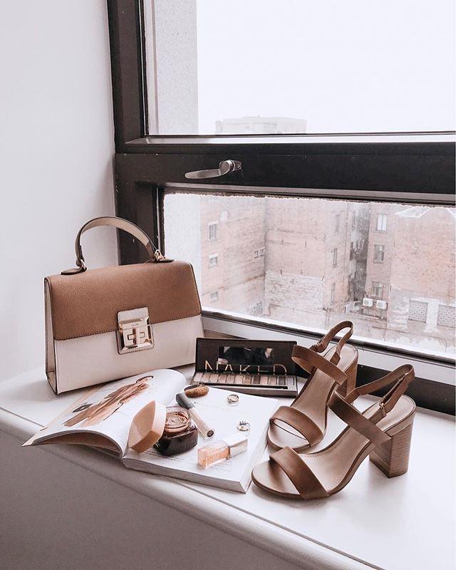 ست کیف و کفش زنانه Aldo