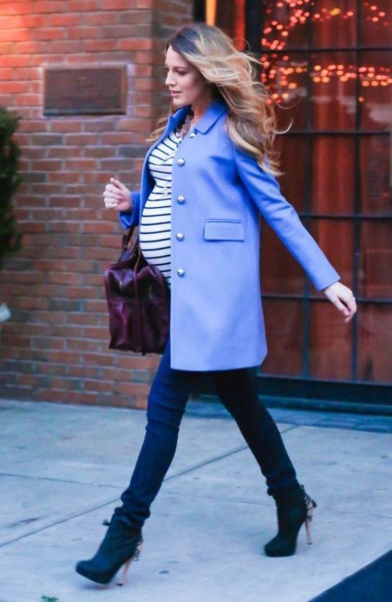 کمردرد ناشی از پوشیدن کفش پاشنه بلند در دوران بارداری