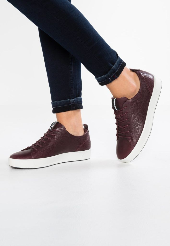 کفش اسپرت زنانه Ecco