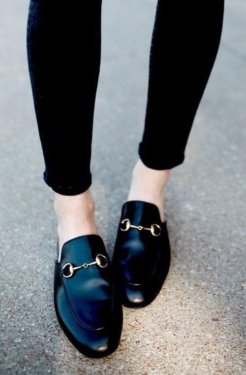 مدل کفش پاییزی زنانه