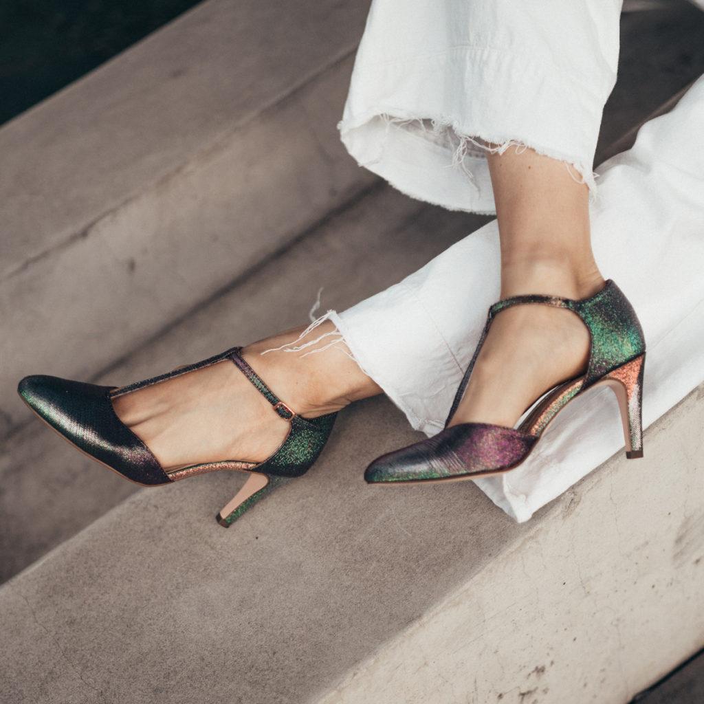 کفش زنانه برند تاماریس