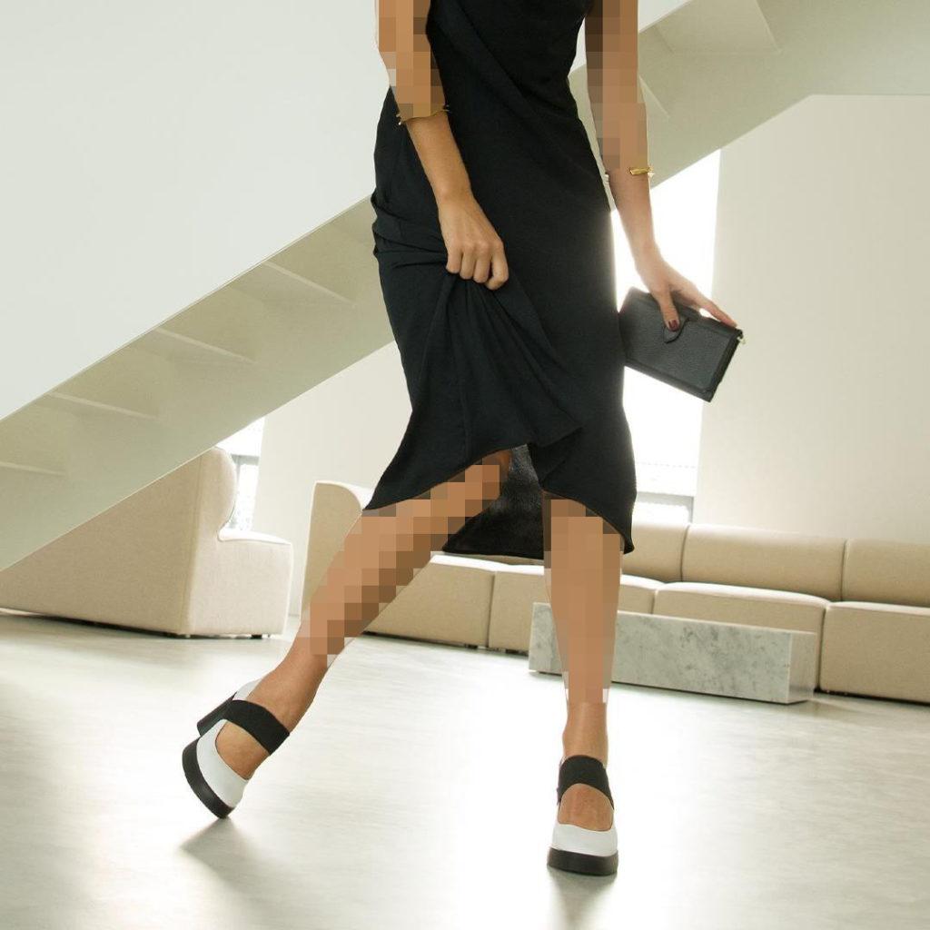مدل های کفش زنانه Ecco